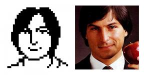Jobs: Pixel and flesh