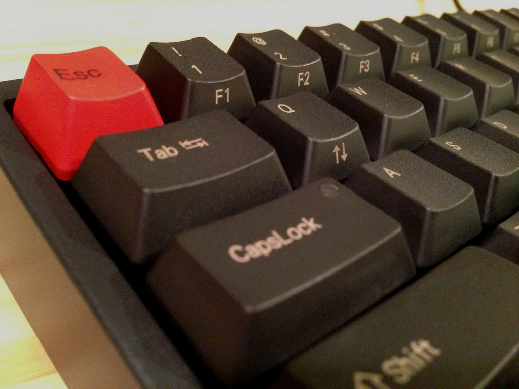 Regarding Keyboards, and a New Favorite: the Leopold FC660C