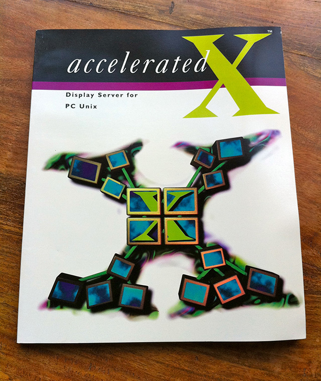 Accelerated X