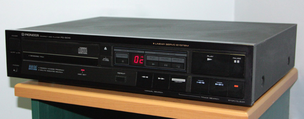 pioneer home stereo system. pioneer_pd-5010 pioneer home stereo system