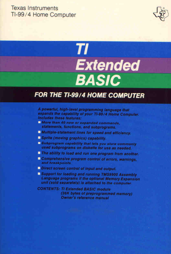 """A Program from a 35 Year Old Magazine for """"BASIC Month"""" and"""