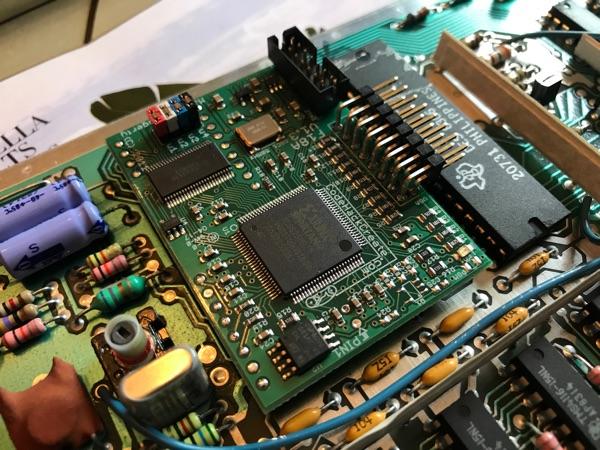 Circuittboard